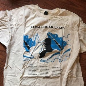 Other - From Indian Lakes Tee
